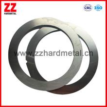 Tungsten Carbide Rolling Rings Carbide Sealing Rings