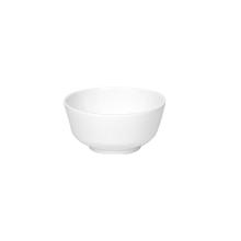 C4.5 Wholesale Custom Hot sale best quality melamine tableware White Plate Kitchen Plates for Restaurant