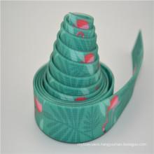 Decorative Dog Collar with Pattern Design Webbing Belt For Garden Chairs
