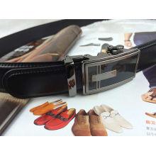 Ratchet Leather Belts for Men (YC-150603)