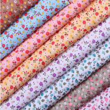 100% Polyester Dispersion gedruckt farbic für weit verbreitet