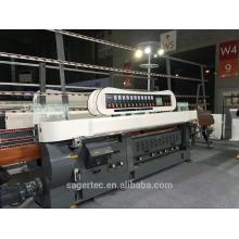 A fábrica fornecer máquina para rebarbação e polimento de vidro borda lisa