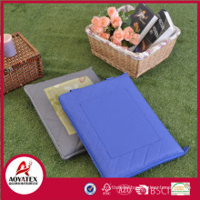 Waterproof outdoor blanket,wholesale picnic camping tent mat factory