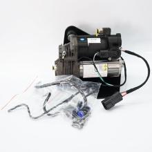 Compressor de suspensão a ar LAND ROVER DISCOVERY4 LR4 LR3