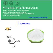 Fourniture qualité supérieure Sweetner L-Arabinose