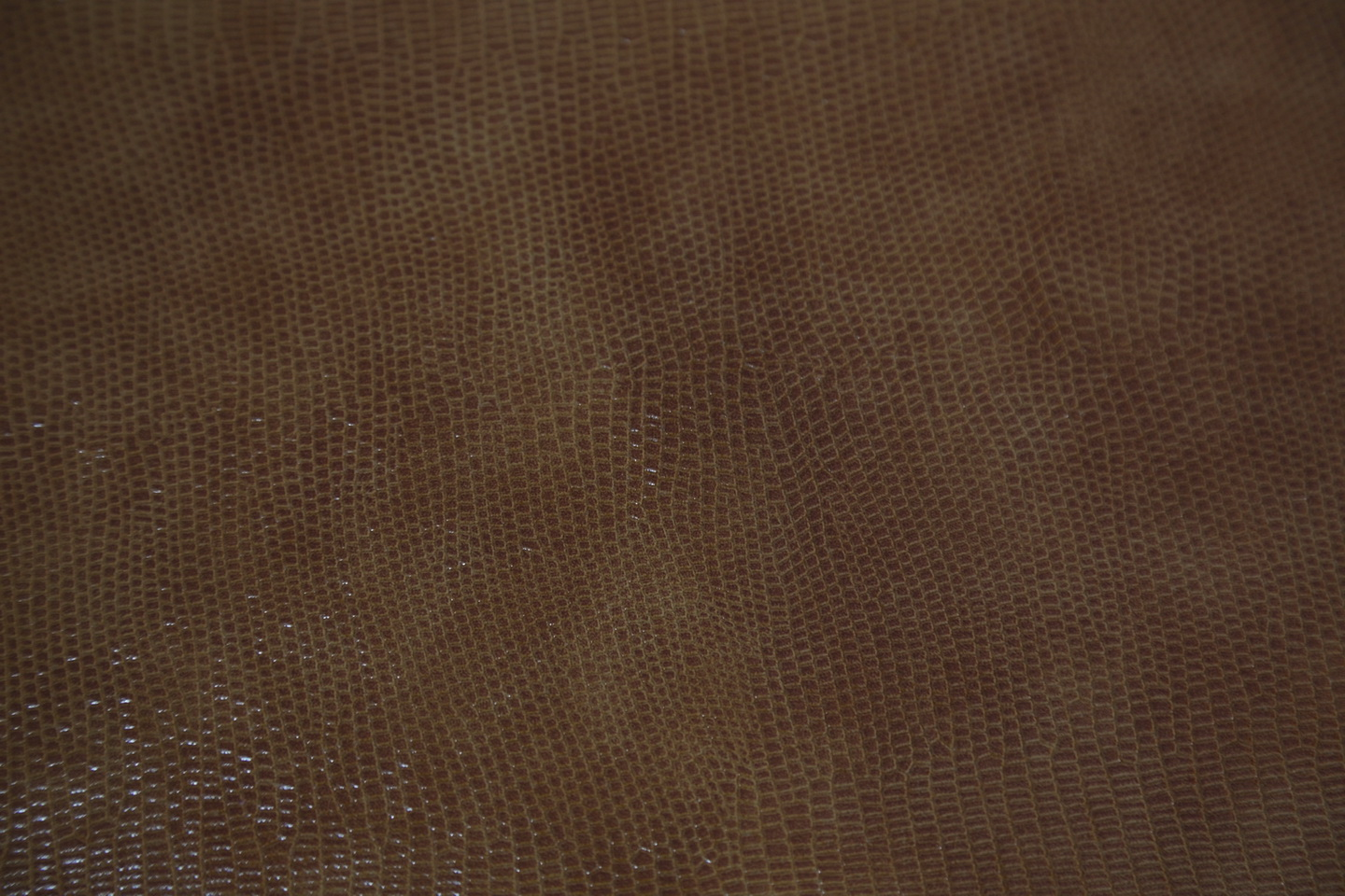Snake print PU PVC Synthetic Leather