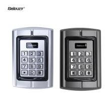 Sebury Password Standalone Door Entry Intercom Door Lock Access Control System