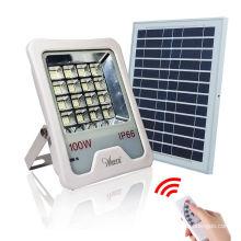 Outdoor garden waterproof solar light 50w 50 watt