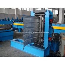 Machine de formation de courbure hydraulique