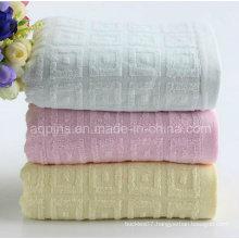 Custom Cotton Towel with Logo (AQ-018)