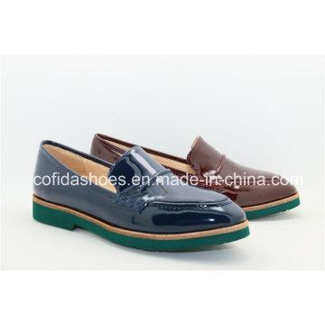 2016 Europe Trendy Unit Sole Women Comfort Shoe
