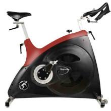 Equipo de gimnasio Equipo de gimnasio Bicicleta de spinning comercial para la venta caliente