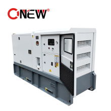 silent Controller Denyo/Dynamo/Dinamo 62.5kv/62.5kVA/50kw Engine Diesel Electricial Shanghai Power Generator/Genset for Sale Israel Price