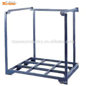 hot selling metal movable rack for warehouse