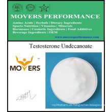 Testosterona Undecanoate Esteroid para el Bodybuilding