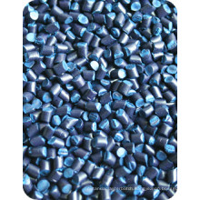 Dark Blue Masterbatch B5306A