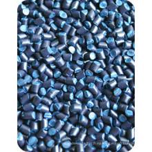 Темно синий Masterbatch B5306A
