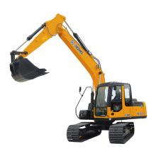 Excavadoras pequeñas 8ton en venta mini excavadoras Lonking LG6085