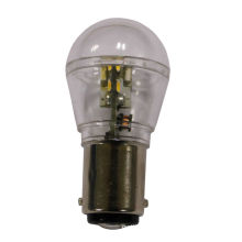 LED-Licht 0.7W, S8, BA15S / BA15D / BAY15D Basis, 16pcs SMD3014