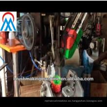 Máquina de cepillo CNC para cepillo de baño, cepillo de limpieza, cepillo de lavado, cepillo de mango