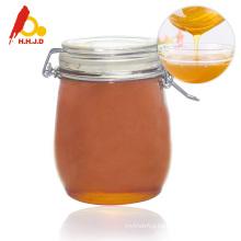 Raw polyflower honey from china