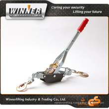 Gears type high quality hand bearing puller