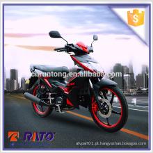 110cc venda quente China moto barata