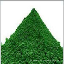 Manufacture Direct Used in Dyeing Chromium Oxide Green 99%, High Quality