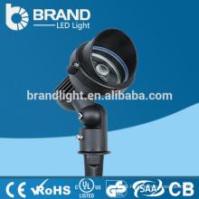 IP65 High Quality 5*1W 5W LED Garden Spot Light,Outdoor LED Spot Light,CE RoHS