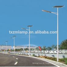 neues angekommenes YANGZHOU energiesparendes Solarstraßenlaterne / automatische Straßenlaterne Steuerung