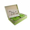 Best Green Paper Packing Chinese Tea Gift Box