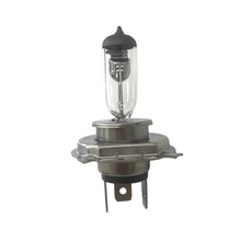 Motorcycle parts headlight bulb for CLEAR HS1 12V 35/35W PX43T