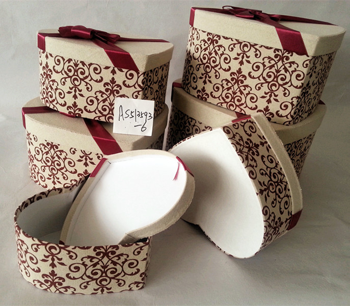 Marry Gift Box