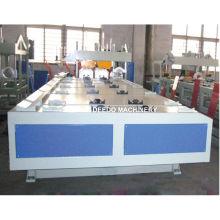 Máquina de Belling de expansão de Socketing da tubulação do PVC UPVC