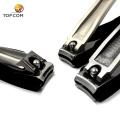 Graviertes Nagelknipser-Andenken mit Kunststoffabdeckung