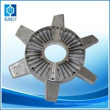 CNC-обработка алюминиевого литья под давлением для автозапчастей