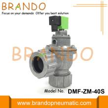 1 1/2'' DMF-ZM-40S SBFEC Type Diaphragm Pulse Valve