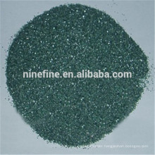 Top glass Green silicon carbide/Carborundum