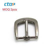 wholesale bag parts accessories custom metal blank belt buckle watch buckle