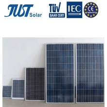 Green Enery Saving 150W Poly Solar Energy Panels dans une usine chinoise