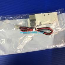 SAMSUNG Электромагнитный клапан SY3120-5LZD-M5