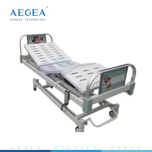 AG-CB001B Electric motorized medical children department five functions movements recovery sleep pediatric hospital bed