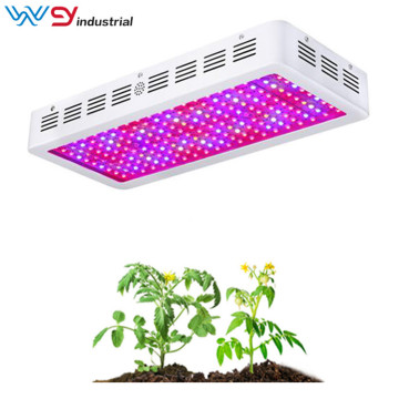 LED Grow Light con cable colgante 2000W