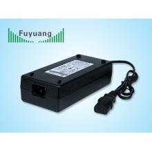 Carregador de bateria acidificada ao chumbo 58V2A de 4 pilhas (FY5802000)