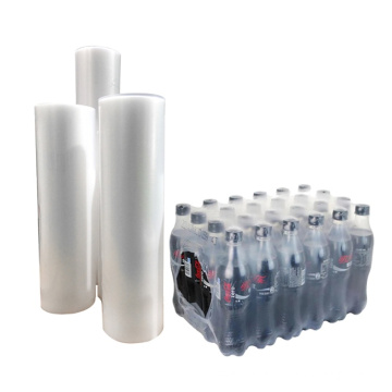 Hot selling Retractable  Film heat transfer vinyl film use for packaging  materials or goods