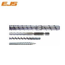 high quality PE pipe single extruder screw barrel