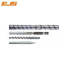 alta qualidade PE tubos extrusora de único parafuso barril