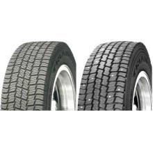 Truck Winter Tire (New Design)