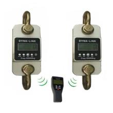 Двухканальный беспроводной динамометр (DL-WD)
