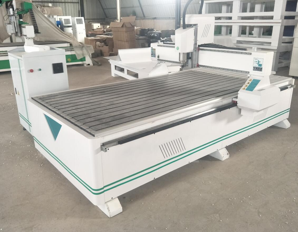4x8 feet cnc router machine